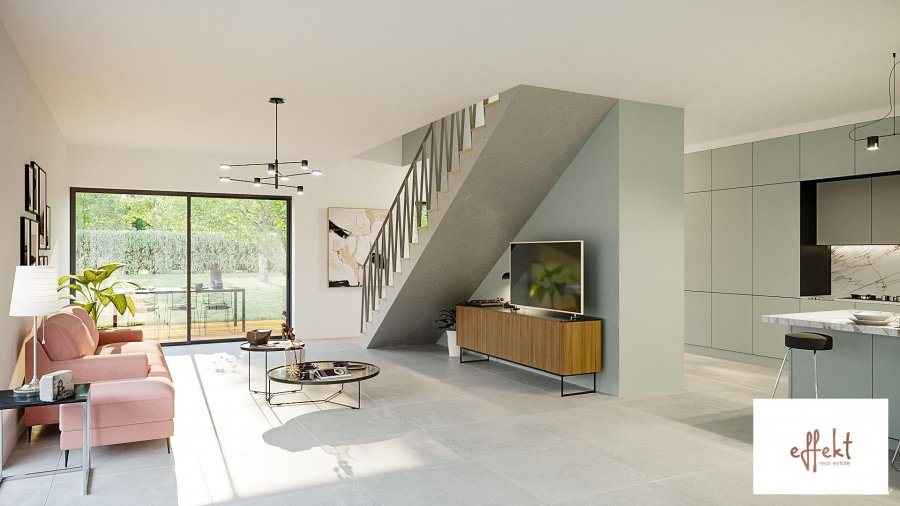 acheter duplex 3 chambres 178.08 m² niederanven photo 1