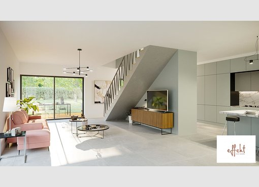 Duplex for sale 3 bedrooms in Niederanven (LU) - Ref. 6683666