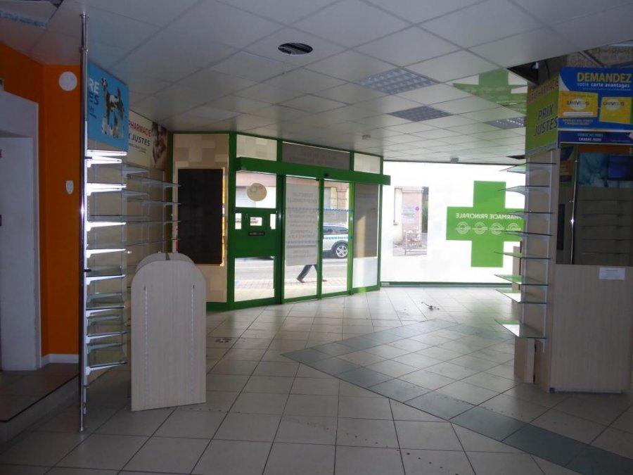 acheter local commercial 4 pièces 120 m² petite-rosselle photo 4