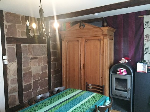acheter maison 6 pièces 135 m² la petite-pierre photo 3
