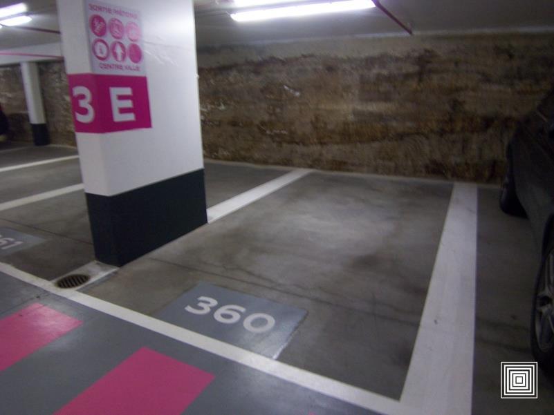 garage-parkplatz mieten 0 schlafzimmer 0 m² luxembourg foto 3