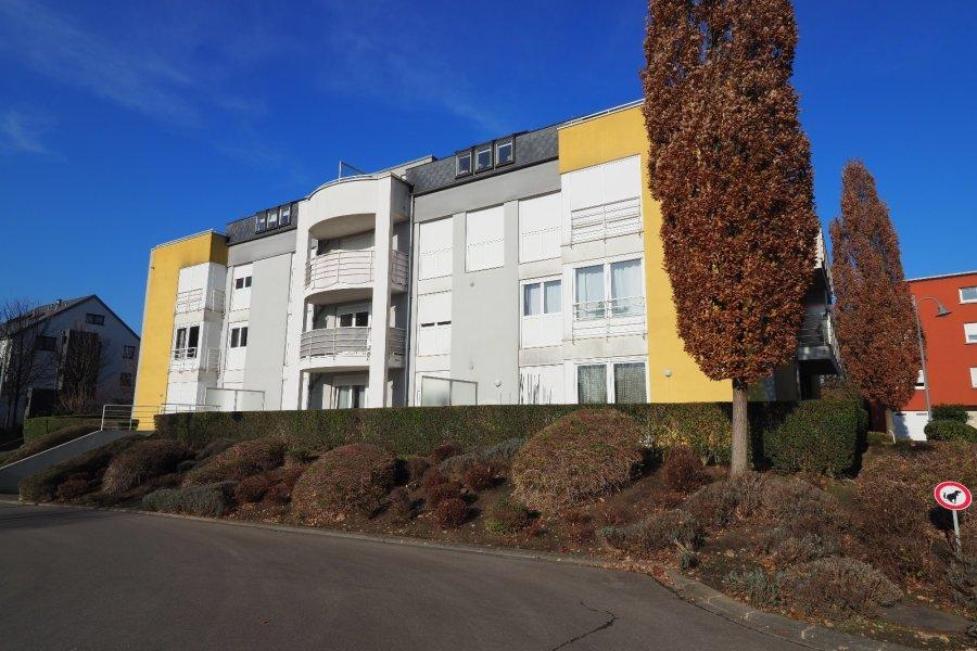 Appartement à louer 2 chambres à Sanem