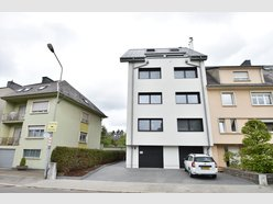 Investment building for sale 9 bedrooms in Luxembourg-Centre ville - Ref. 7195922