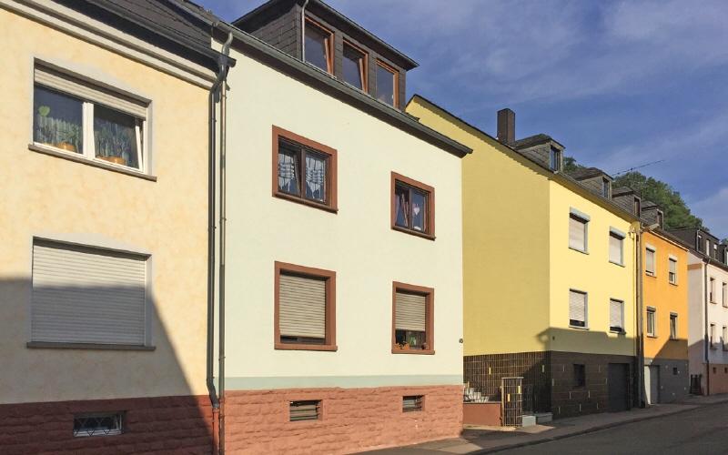 haus kaufen 14 zimmer 213 m² trier foto 1