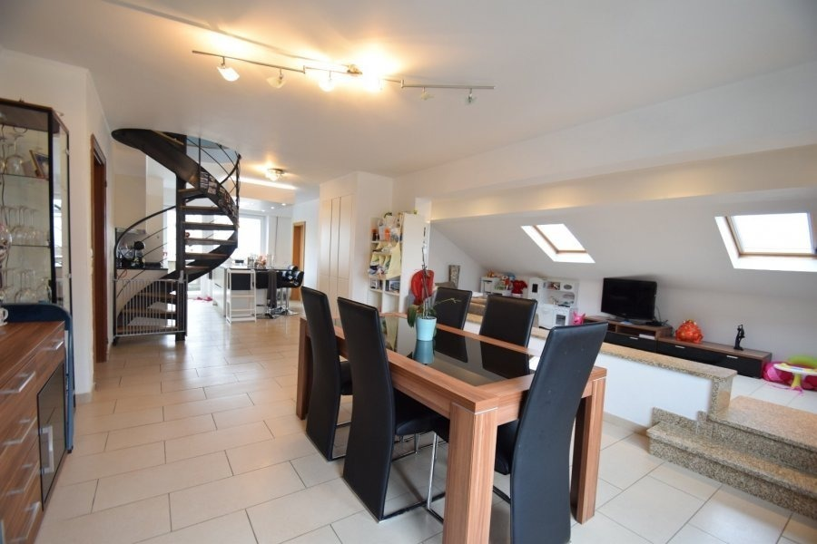 acheter appartement 3 chambres 135 m² dudelange photo 1