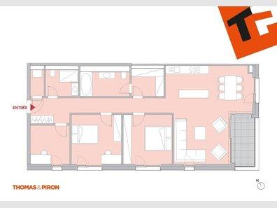 Apartment for sale 2 bedrooms in Kopstal - Ref. 6430226