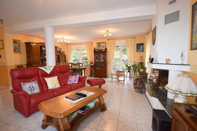 acheter maison 5 pièces 124 m² thann photo 3