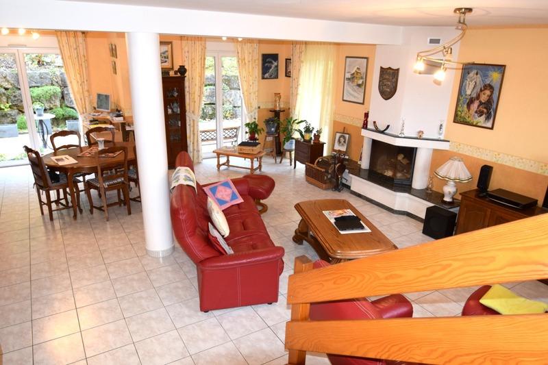 acheter maison 5 pièces 124 m² thann photo 1