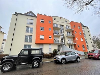 Apartment for sale 1 bedroom in Luxembourg-Bonnevoie - Ref. 7098130