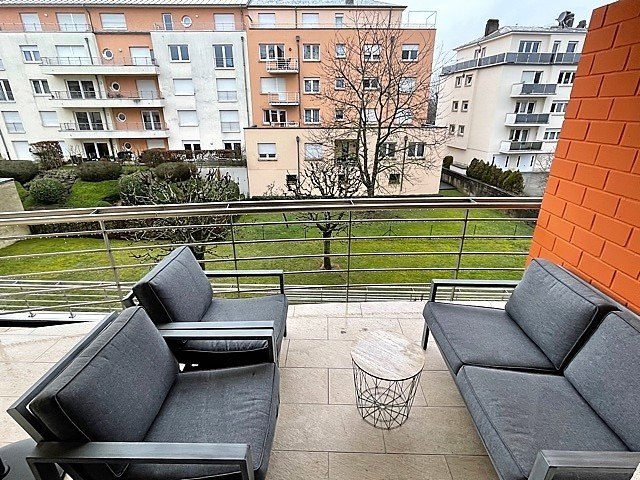 acheter appartement 1 chambre 65 m² luxembourg photo 5