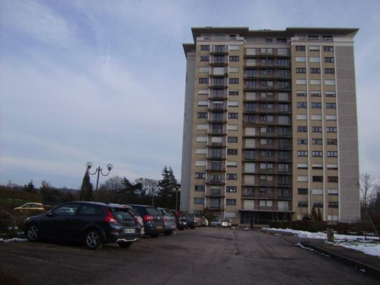 Best appartement vendre f pinal fr rf with epinal code postal for Les vosges code postal