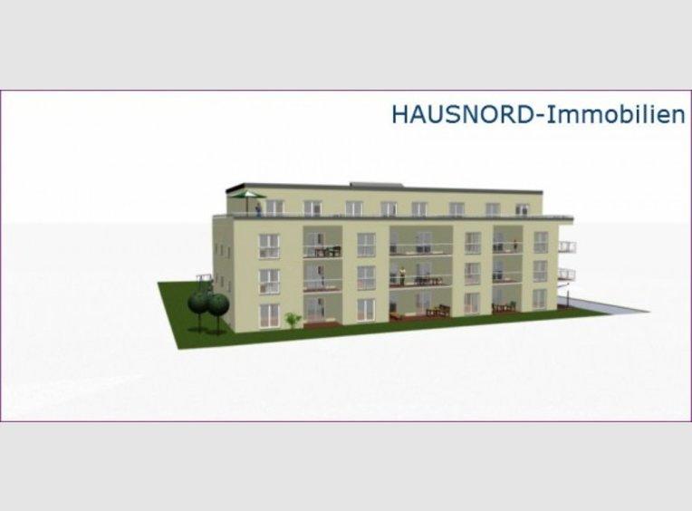 Renditeobjekt / Mehrfamilienhaus zum Kauf in Parchim (DE) - Ref. 4927522
