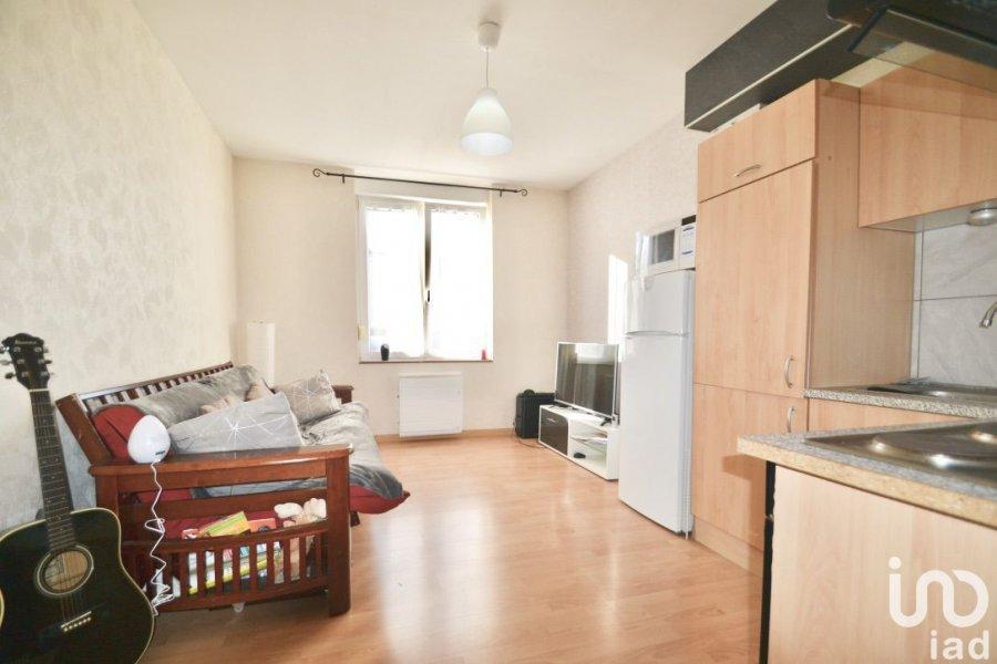 acheter appartement 2 pièces 24 m² terville photo 1