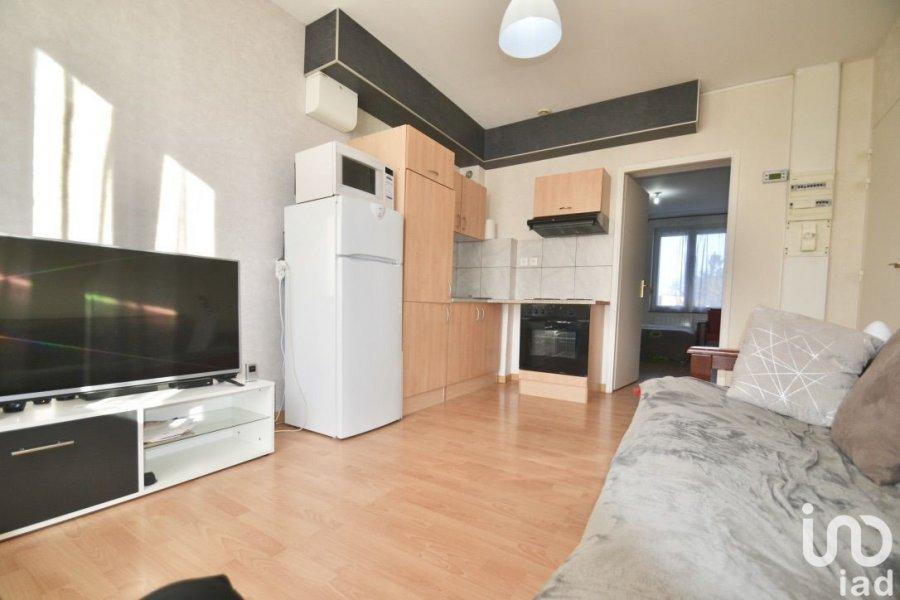 acheter appartement 2 pièces 24 m² terville photo 2