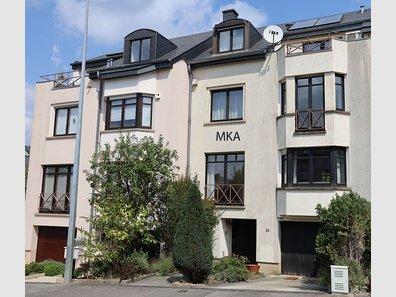 Reihenhaus zum Kauf 5 Zimmer in Luxembourg-Limpertsberg - Ref. 6902050