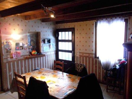 acheter maison mitoyenne 5 pièces 120 m² fléville-lixières photo 3