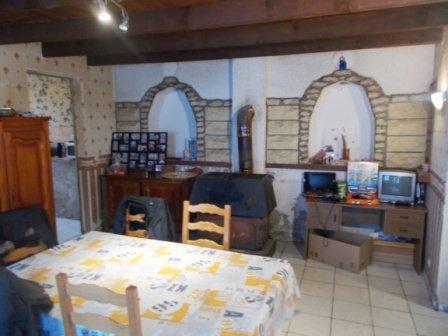 acheter maison mitoyenne 5 pièces 120 m² fléville-lixières photo 2