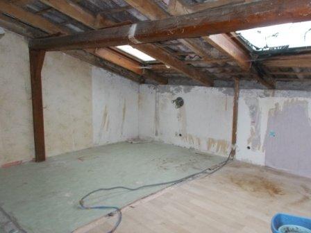 acheter maison mitoyenne 5 pièces 120 m² fléville-lixières photo 5