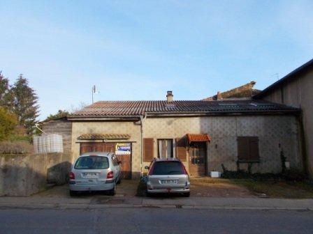 acheter maison mitoyenne 5 pièces 120 m² fléville-lixières photo 1