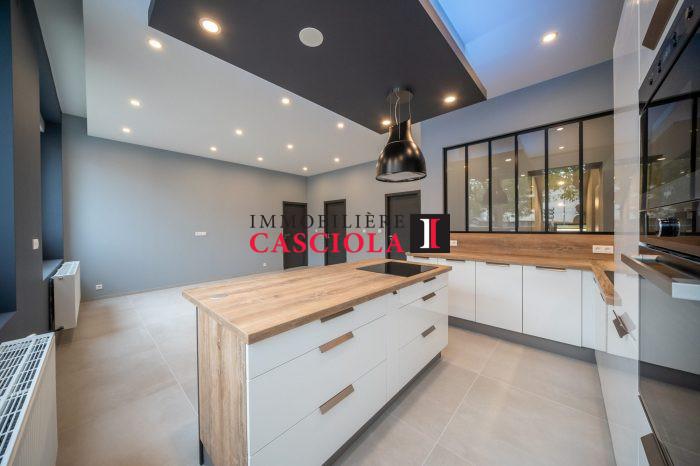 acheter appartement 5 pièces 105 m² montigny-lès-metz photo 1