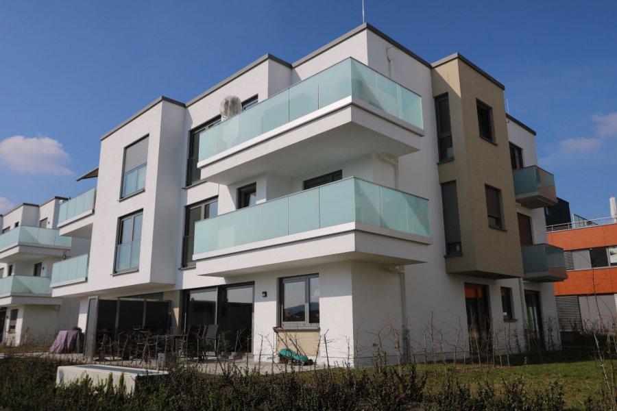Appartement à Helmsange