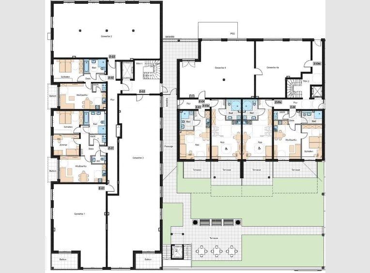 Penthouse for sale 4 rooms in Nittel (DE) - Ref. 7222050