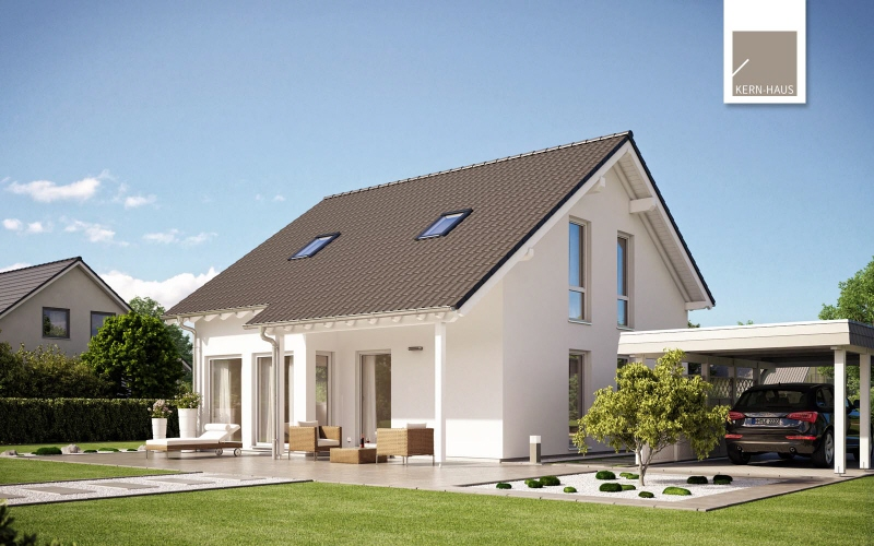 acheter maison 4 pièces 116 m² wallscheid photo 1