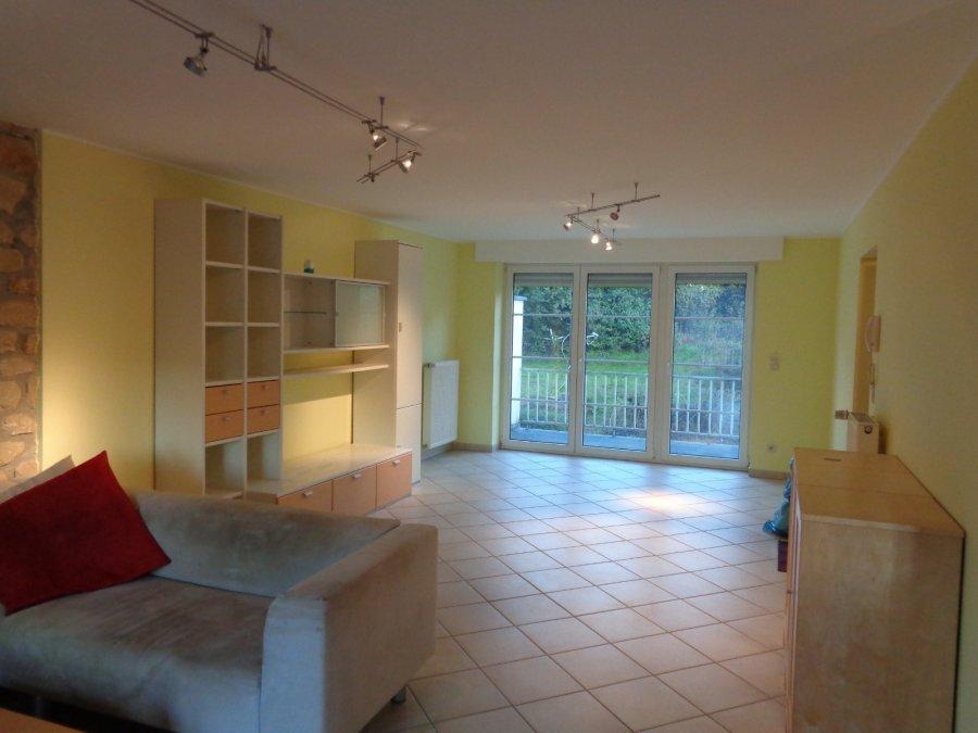 Duplex à louer 2 chambres à Eischen