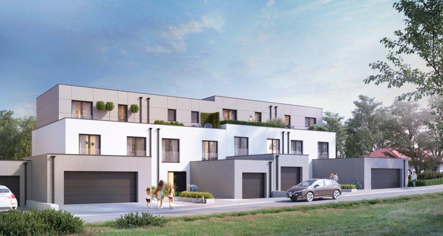 haus kaufen 4 schlafzimmer 293 m² sandweiler foto 2