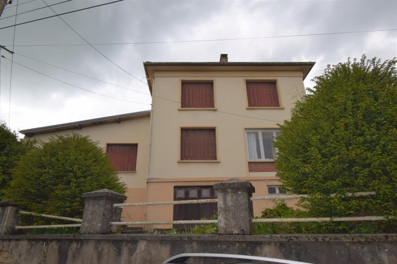 Maison à vendre F7 à Joeuf