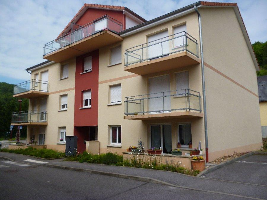 acheter appartement 3 pièces 52 m² algrange photo 1