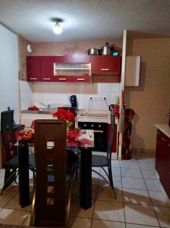 acheter appartement 3 pièces 52 m² algrange photo 3