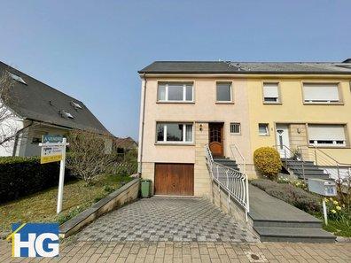 Maison à vendre 4 Chambres à Mamer - Réf. 7156770