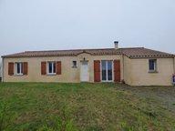 Vente maison 6 Pièces à Marsais-Sainte-Radégonde , Vendée - Réf. 5006370