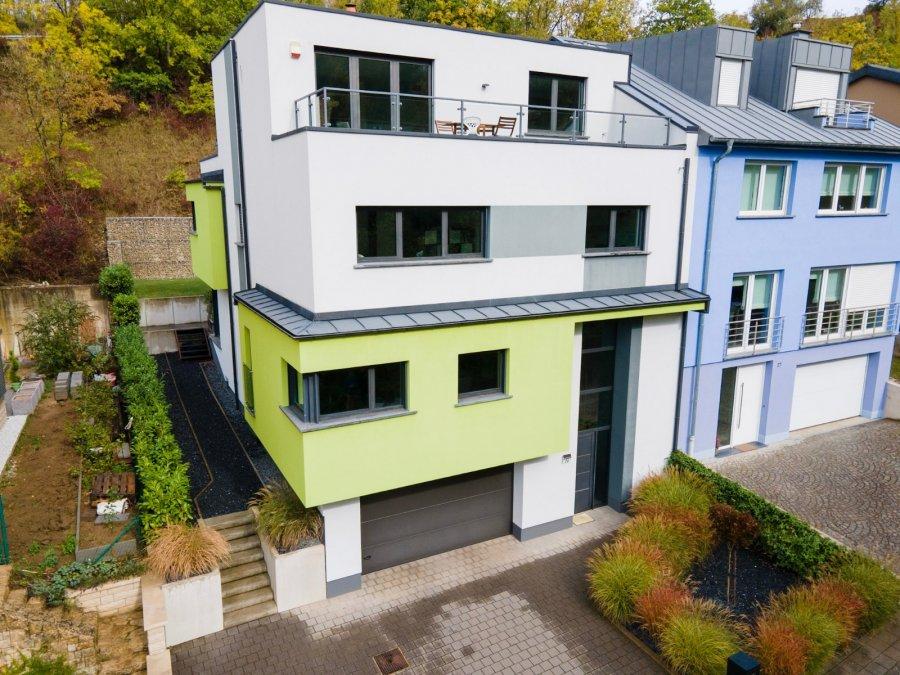 acheter maison jumelée 4 chambres 280 m² esch-sur-alzette photo 1