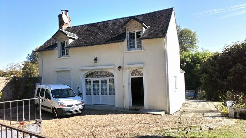 Maison à vendre F5 à Flee