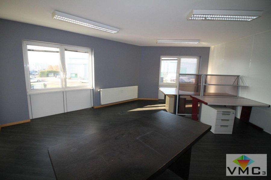 louer bureau 0 chambre 564 m² contern photo 7