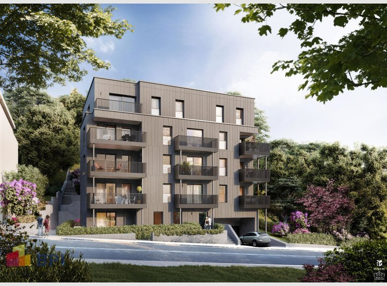 Apartment for sale 2 bedrooms in Luxembourg (LU) - Ref. 6980898