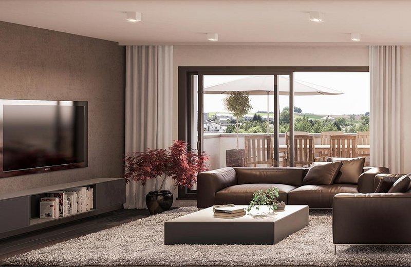 acheter appartement 2 chambres 86 m² hesperange photo 3