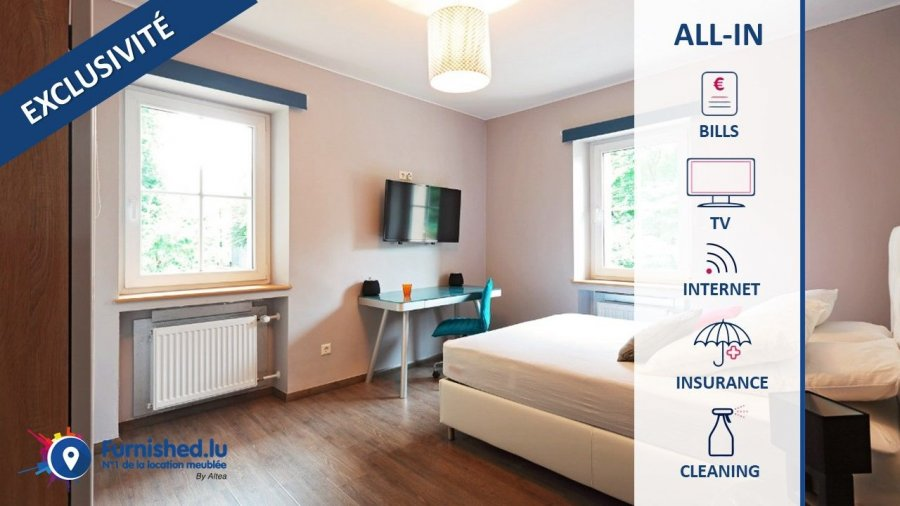 louer chambre 7 chambres 13 m² luxembourg photo 1