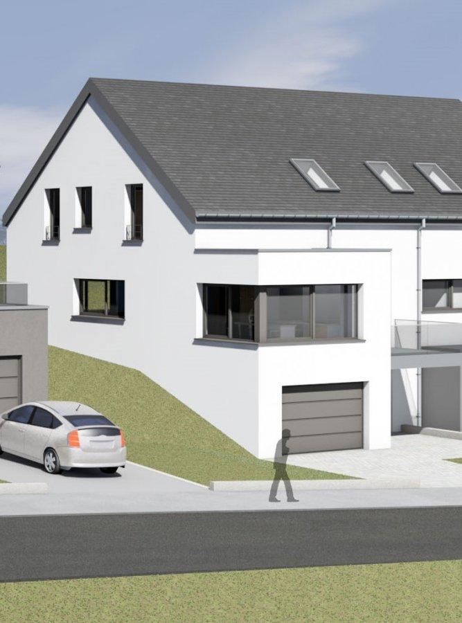 acheter maison jumelée 3 chambres 163 m² masseler photo 1
