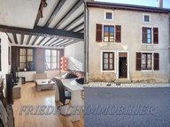 Maison à vendre F6 à Gondrecourt-le-Château - Réf. 6489634