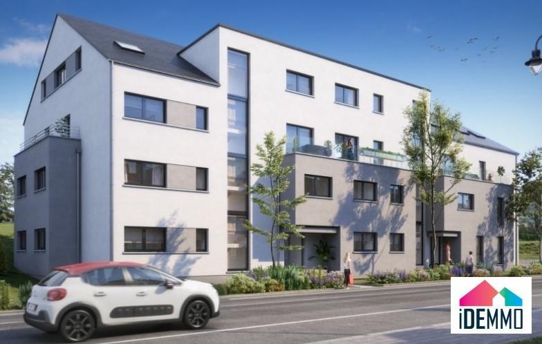 acheter appartement 3 chambres 115.63 m² pétange photo 2