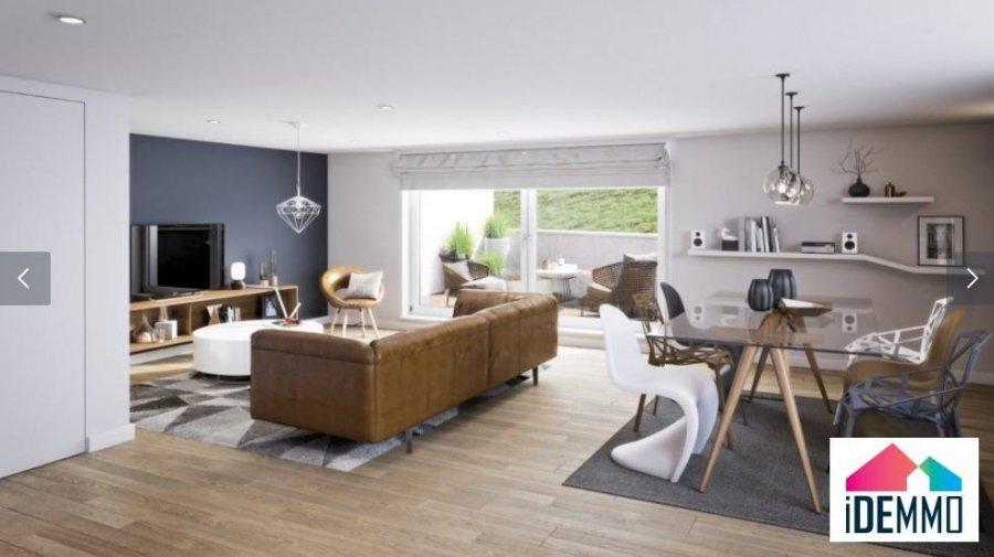 acheter appartement 3 chambres 115.63 m² pétange photo 1