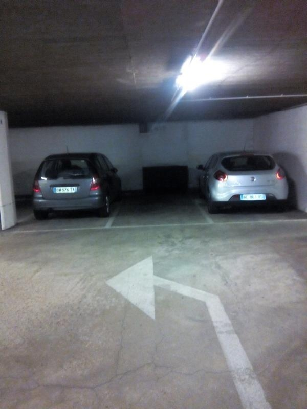 Garage - Parking à vendre à Thionville