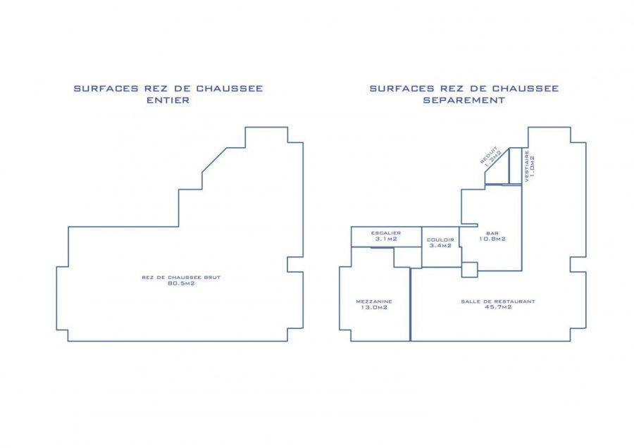 restaurant kaufen 0 schlafzimmer 175 m² luxembourg foto 4