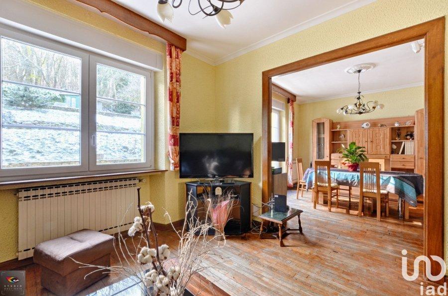 acheter maison 4 pièces 102 m² villerupt photo 1