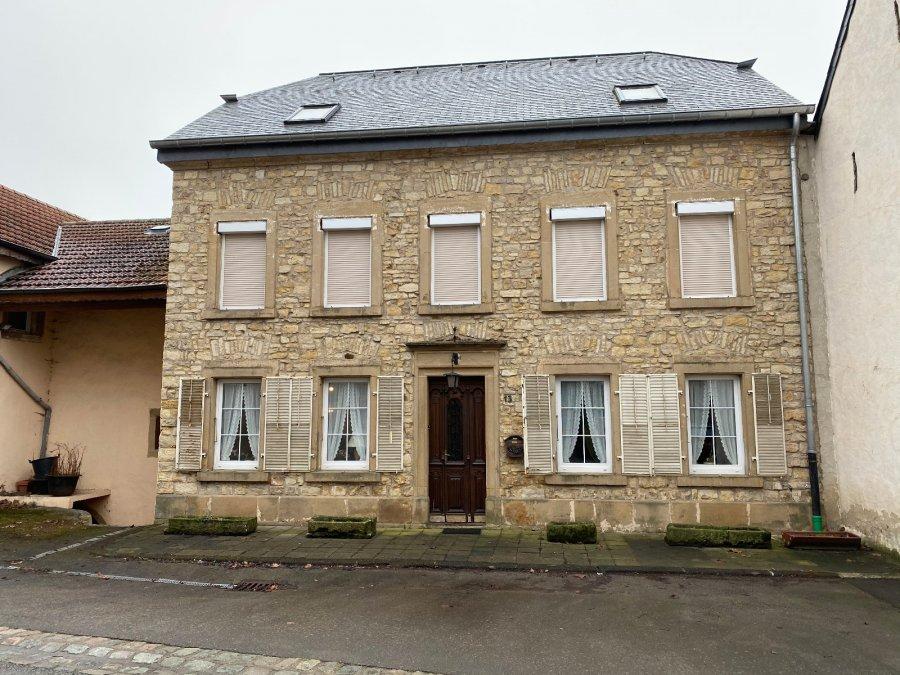haus kaufen 4 schlafzimmer 260 m² herborn foto 2