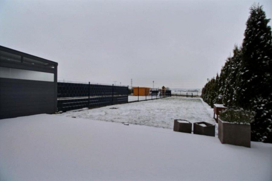 Maison mitoyenne à vendre 3 chambres à Mondercange