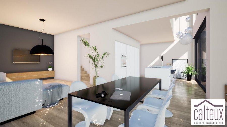 acheter maison individuelle 6 chambres 275 m² beringen (mersch) photo 3